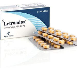 Letromina Alpha-Pharma